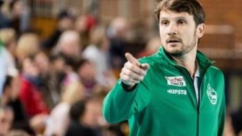 Riječki odbojkaški stručnjak Igor Juričić osvojio kup Francuske